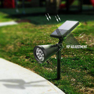 Litom LED Solar Spotlight