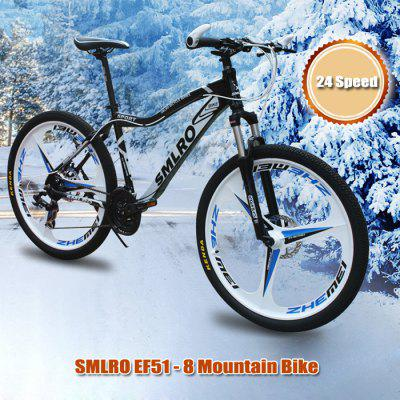 SMLRO EF51 - 8 Mountain Bike