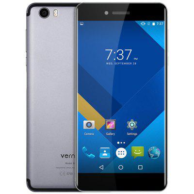 Buy GRAY Vernee Mars 4G Phablet for $139.99 in GearBest store