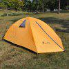 Hasky CY - 001 Camping Tent - ORANGE
