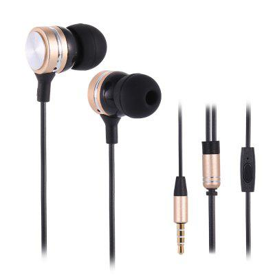 JBMMJ X9 Music In-ear Earphone