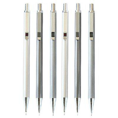 Deli 6490 2B Metal Mechanical Pencil