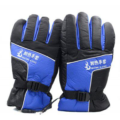CS-355 12V Men Women Full Finger Motorcycle Glove 169570602