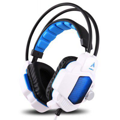 OVANN X90 - C Gaming Headsets