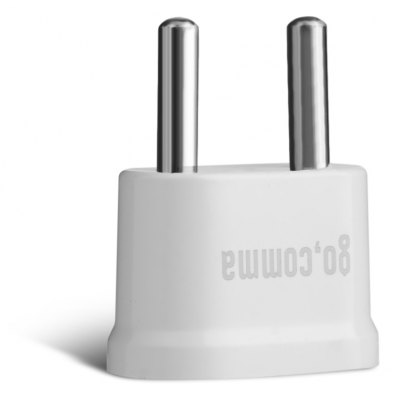 Gocomma  WN - 20 Two-feeted Power Adapter