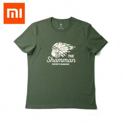 Original Xiaomi Tribe Rabbit Short Sleeves T-shirt