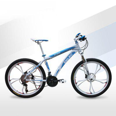 SMLRO XC - 600 26 inch 30 Speed Mountain Bike