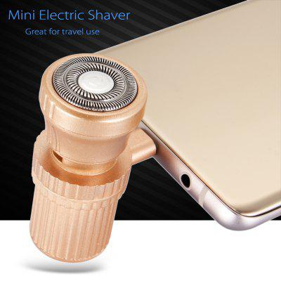 Hat - Prince Mini Portable Electric Shaver Type-C Connector