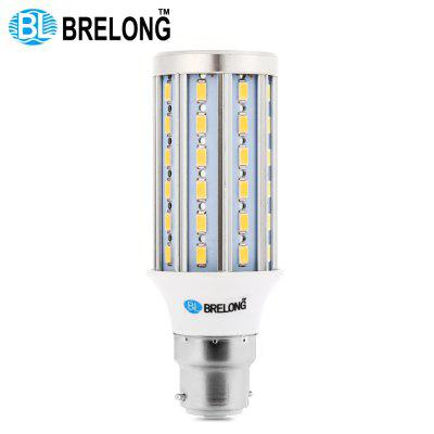 BRELONG E27 B22 12W SMD 5730 1200Lm LED Corn Light Bulb