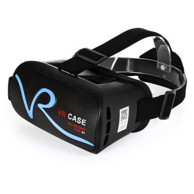 VR Case A1 Virtual Reality Smartphone Headset