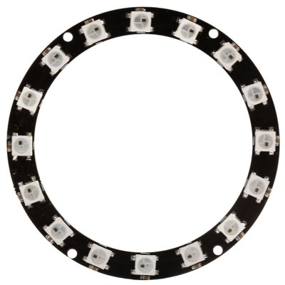 LDTR - Y00016 WS2812B 5050 LED Smart RGB Ring