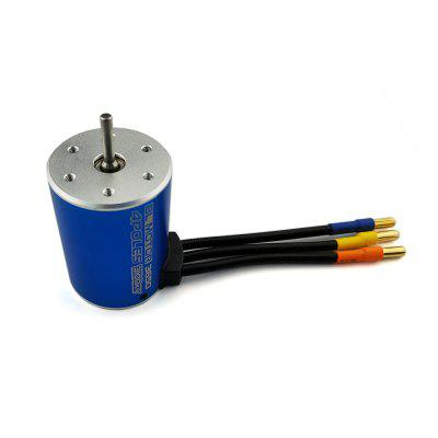 Original SURPASS 3650 3100KV Brushless Motor
