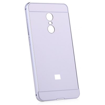 LeeHUR Phone Back Case Screen Film for Xiaomi Redmi Note 4
