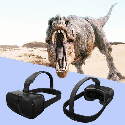 VA - T3 All-in-one VR Headset INTEL CPU 1080P FHD