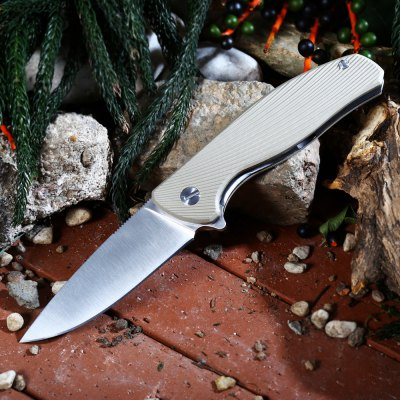 Liner Lock Folding Knife