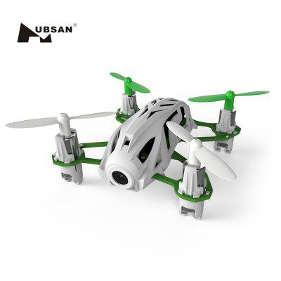 Hubsan H111D Mini Nano 2.4G 4CH RC Quadcopter