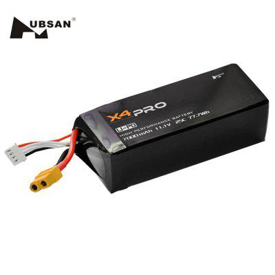 Original Hubsan H109S X4 PRO Li-Po Battery