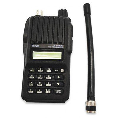 iCOM IC - V80 Professional Transceiver Two - way Radio Interphone