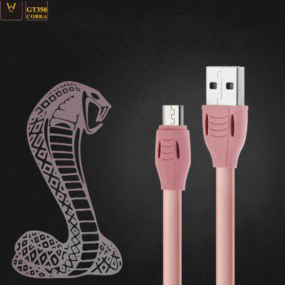 Xianwei Micro USB to USB 2.0 Data Sync Charging Cable