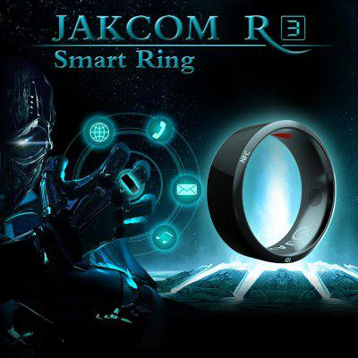 JAKCOM R3 Smart Ring Mobile Phone Accessories
