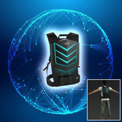 ISSAC Backpack PC