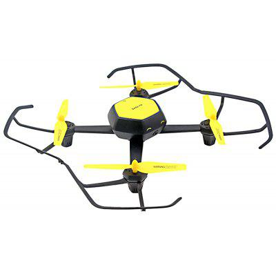 HJ TOYS QQ - FLY W606 - 6 RC Quadcopter - RTF
