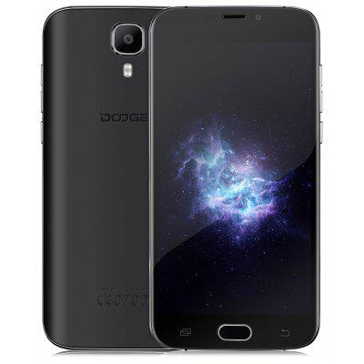 Buy BLACK DOOGEE X9 Pro 4G Phablet for $88.70 in GearBest store