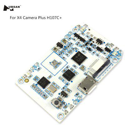 Hubsan X4 Camera Plus H107C+ Original Receiver Board RC Quadcopter Spare Part