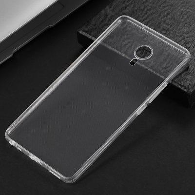 ASLING Transparent Phone Case Protector for MEIZU Metal Max