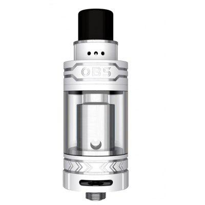 Original OBS ACE Tank Atomizer with 0.45 ohm ICC / RBA Coil Head