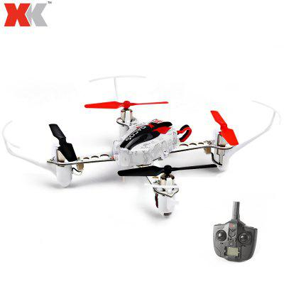 XK X100 6CH 2.4GHz 6 Axis Gyro 3D / 6G RC Quadcopter RTF Inverted Flight 3D Rollover