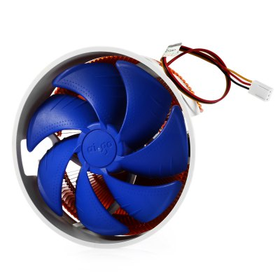 Aigo Killing Storm K2 CPU Cooler Fan