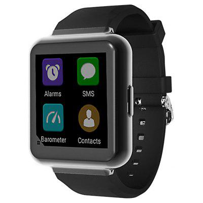 FINOW Q1 3G Smartwatch Phone