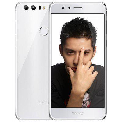 Huawei Honor 8 FRD-AL00 32GB ROM Smartphone - WHITE