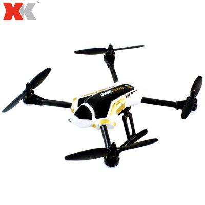 XK X251 2.4G RC Quadcopter RTF
