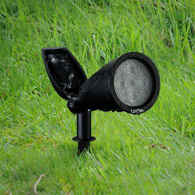 Litom Solar LED Path Light