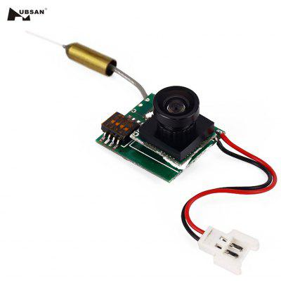 600TVL 170 Degree Camera + 5.8G 8CH 200mW Transmitter