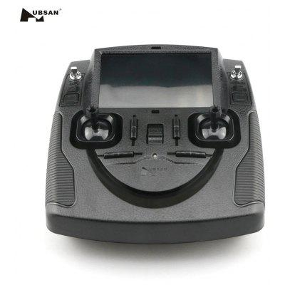 Original HUBSAN H501S - 15 2.4G Transmitter with LED Monitor