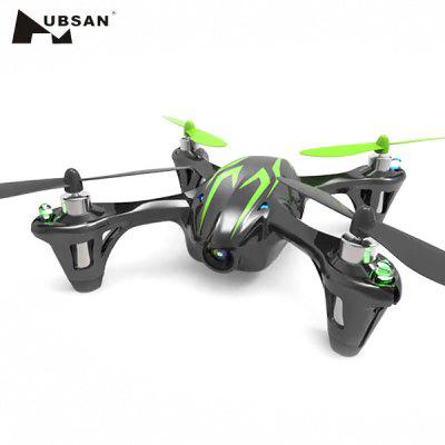 Hubsan x4 H107C RC Quadcopter 2.4GHz 6 Axis Gyro 4 CH 3D Fly with 0.3MP HD Video Recording