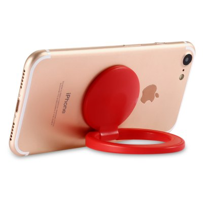 Fashionable Phone Ring Bracket Magnetic Suction Stand