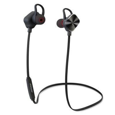 MPOW Magneto Sport Bluetooth 4.0 Stereo Headset In-ear Headphone with Mic