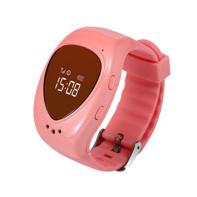 A6 Children Cell Phone Smart Watch