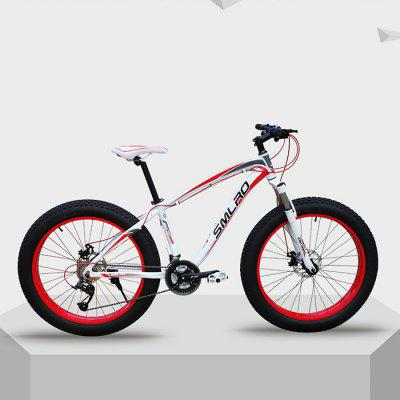 SMLRO XDC600 26 inch 4.0 27 Speed Mountain Bike