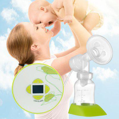 Gland Electronics P - 7 Electric PP Breast Pump for Mother