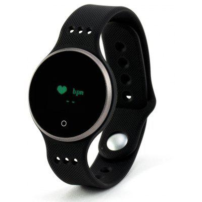 L9 Heart Rate Monitor Smart Bracelet