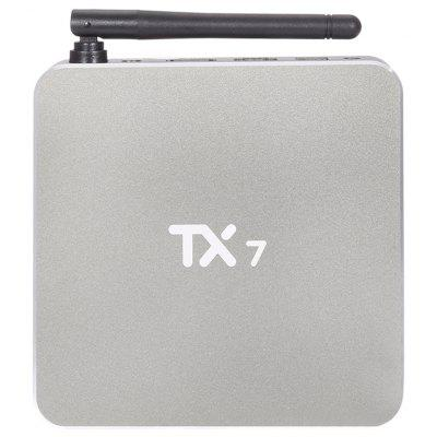 TX7 Android 7.1 Digital TV Converter Box