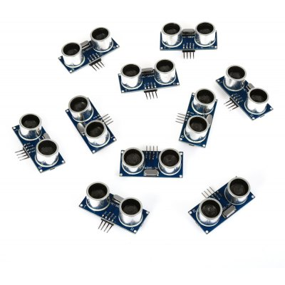 10PCS HC - SR04 Ultrasonic Ranger Sensor Module for Arduino