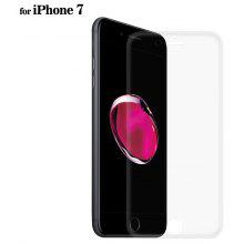 Hat - Prince 0.26mm 3D 9H Screen Protector for iPhone 7