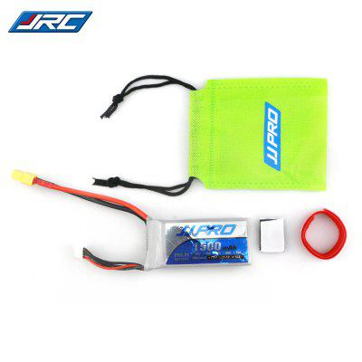 Original JJRC 11.1V 3S 1500mAh 30C XT60 Plug Battery