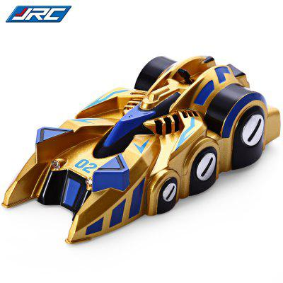 JJRC Q4 Infrared RC Creeping Car